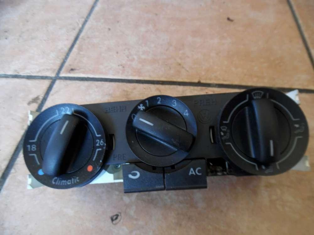 VW Fox 5Z Bedienteil Klimaanlage Klima 6Q0820045H