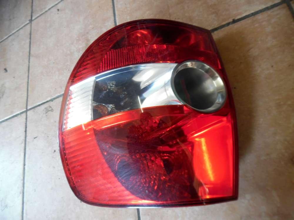 VW Fox 5Z Rückleuchte Rücklicht Rechts 5Z6945096