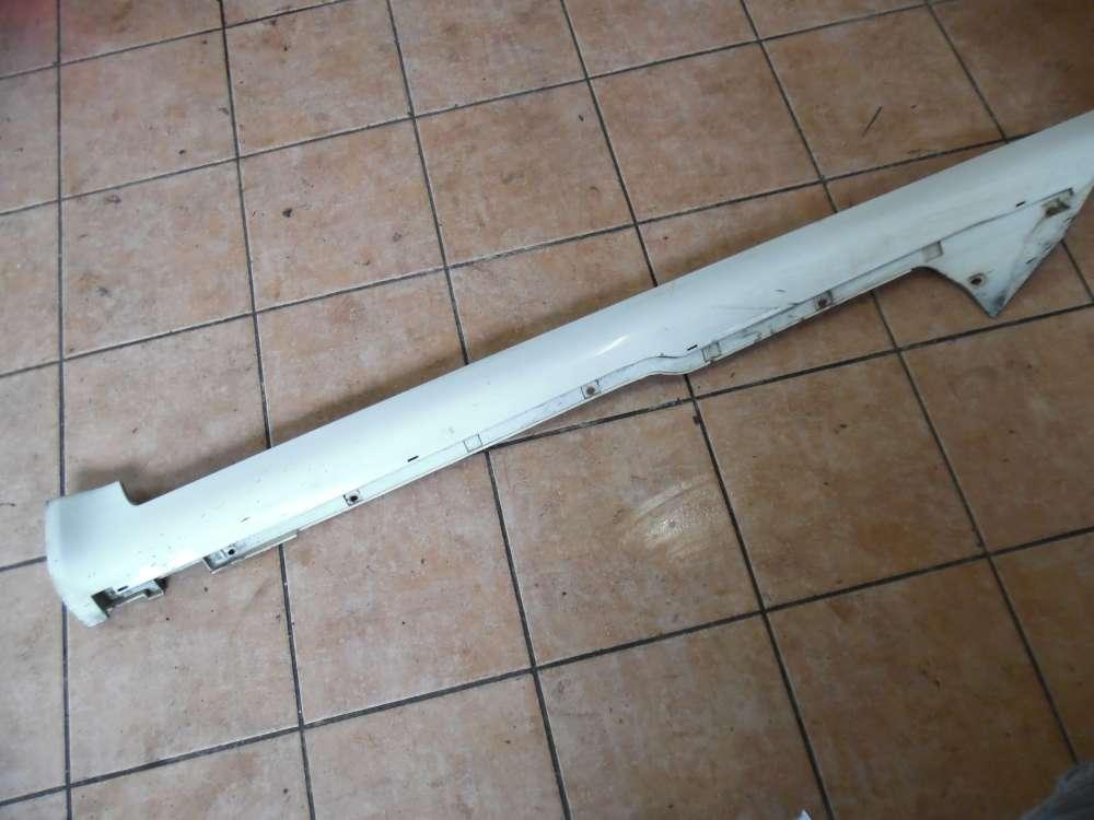 Audi A6 4B Seitenschweller Schweller Links 4B0853859