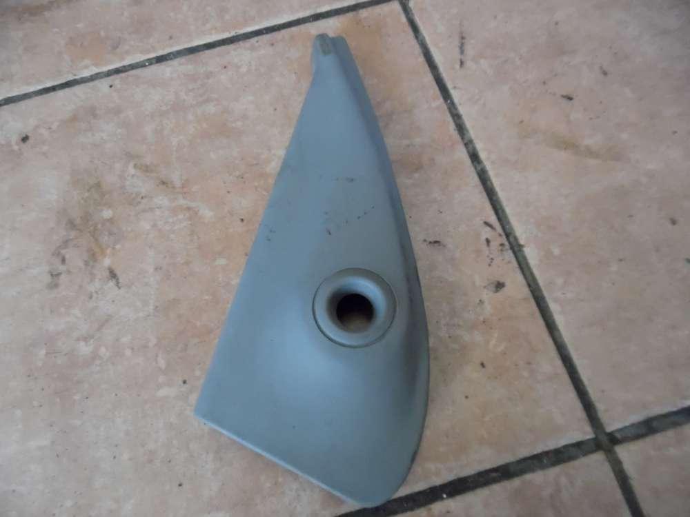 Renault Kangoo Innenausstattung Dreiecksblende links 7700304838