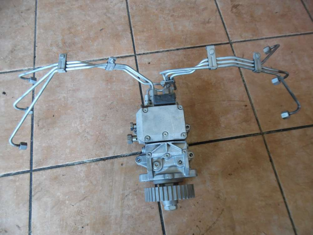 Audi A6 4B Kraftstoffpumpe Diesel 0470506038 059130106