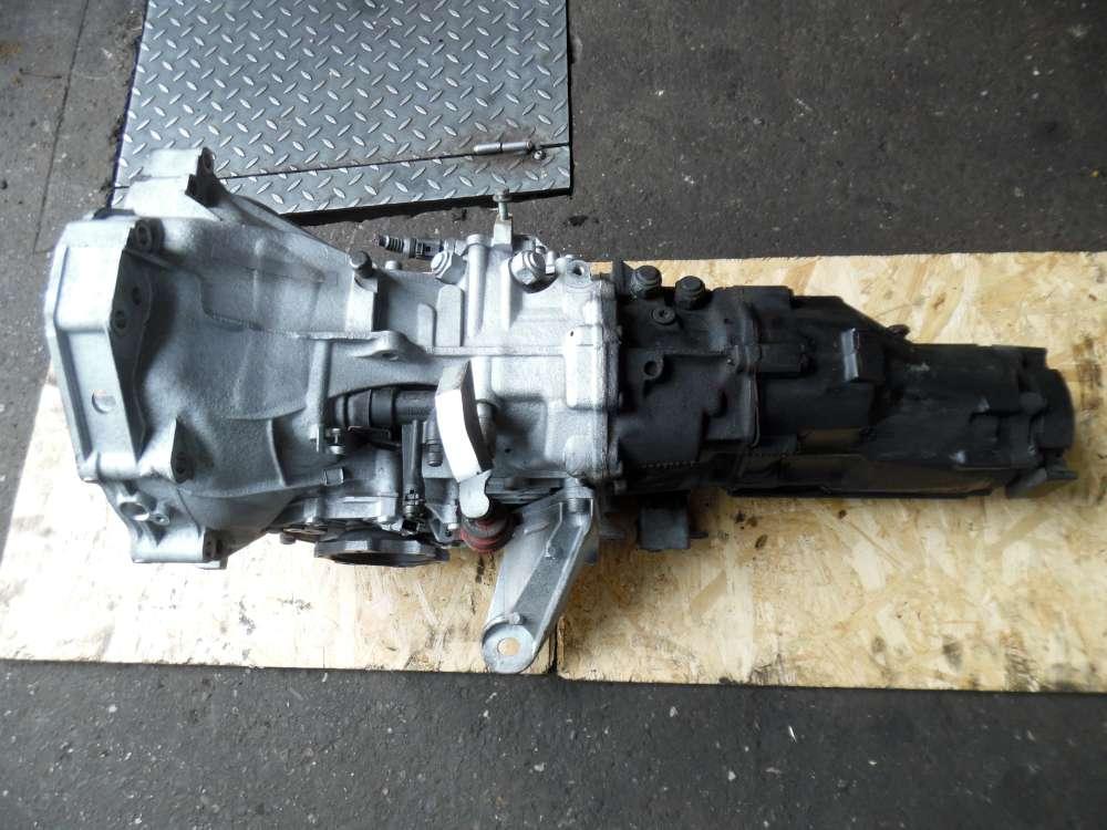 Audi A6 4B 2.5TDI Getriebe Schaltgetriebe FTL 6-Gang Quattro 01E300048D
