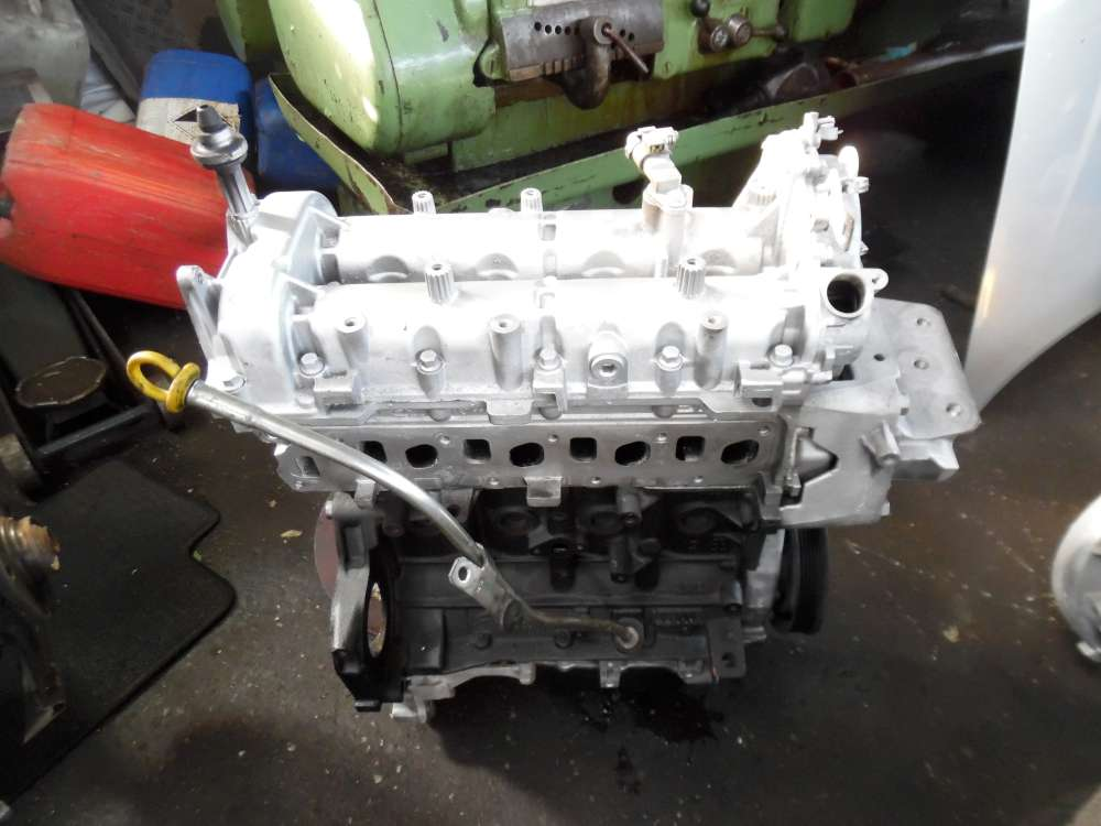 Fiat Punto 199 1,2TDi Motor Diesel 214319KM  73500430