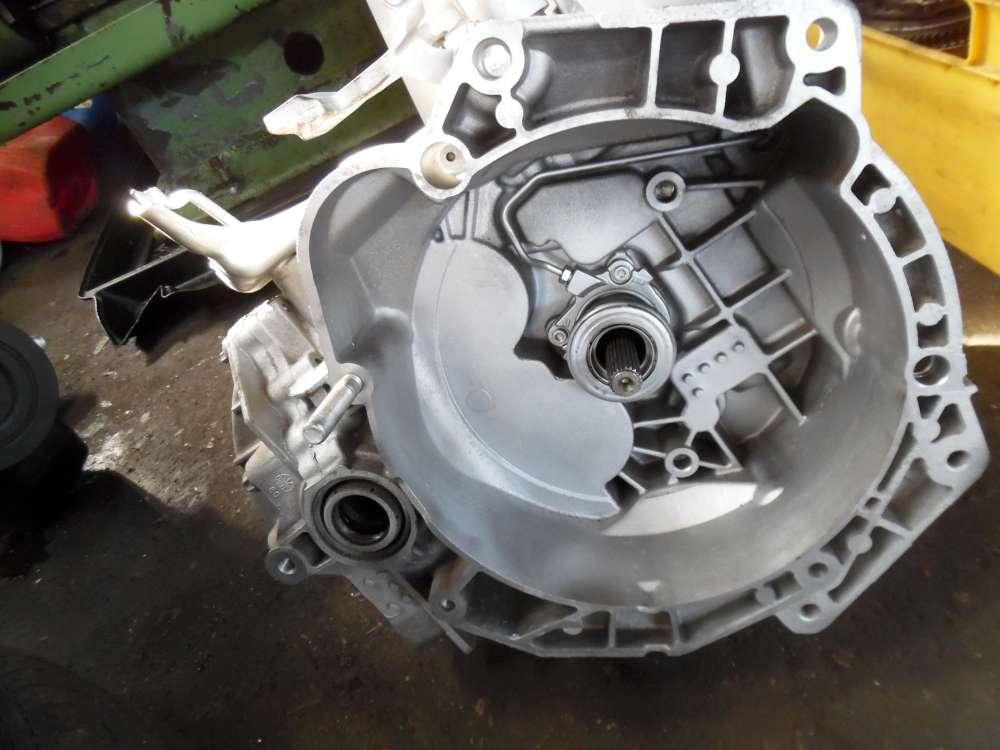 Fiat Punto 199 Getriebe Schaltgetriebe ADA 6-gang 214319KM 55193621
