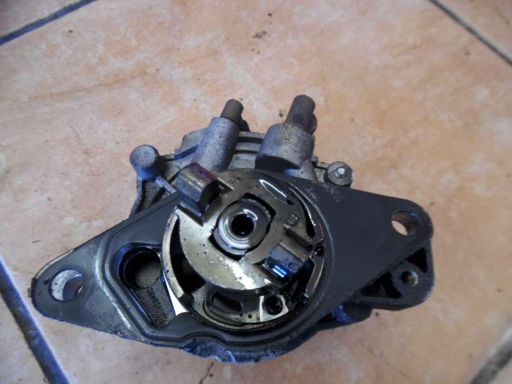 Fiat Punto 199 Vakuumpumpe Unterdruckpumpe 55193232