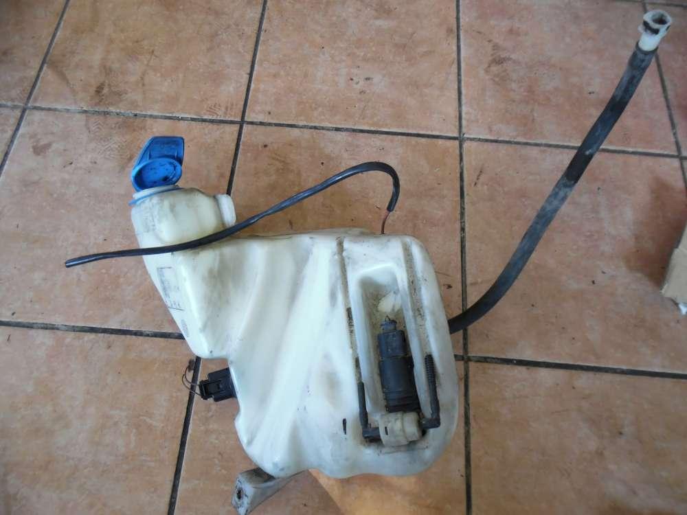 Audi A6 4B Wischwasserbehälter Waschwasserpumpe 4B0955453B