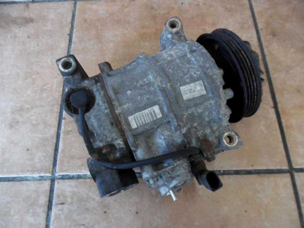 Audi A6 4B Klimakompressor 447220-8813