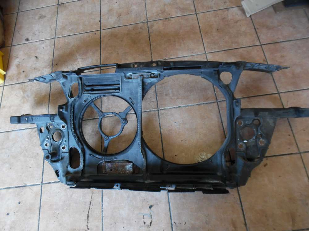 Audi A6 4B Frontverkleidung Frontmaske Schlossträger 4B0010157