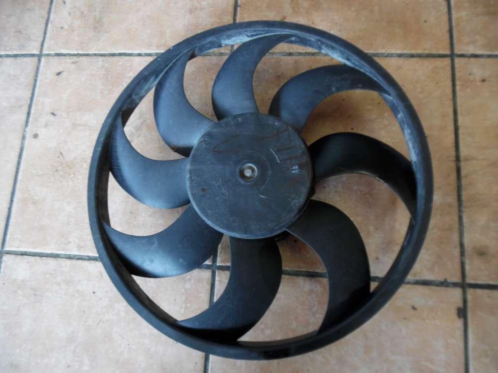 Fiat Punto 199 Elektromotor Kühlerlüfter 5000649