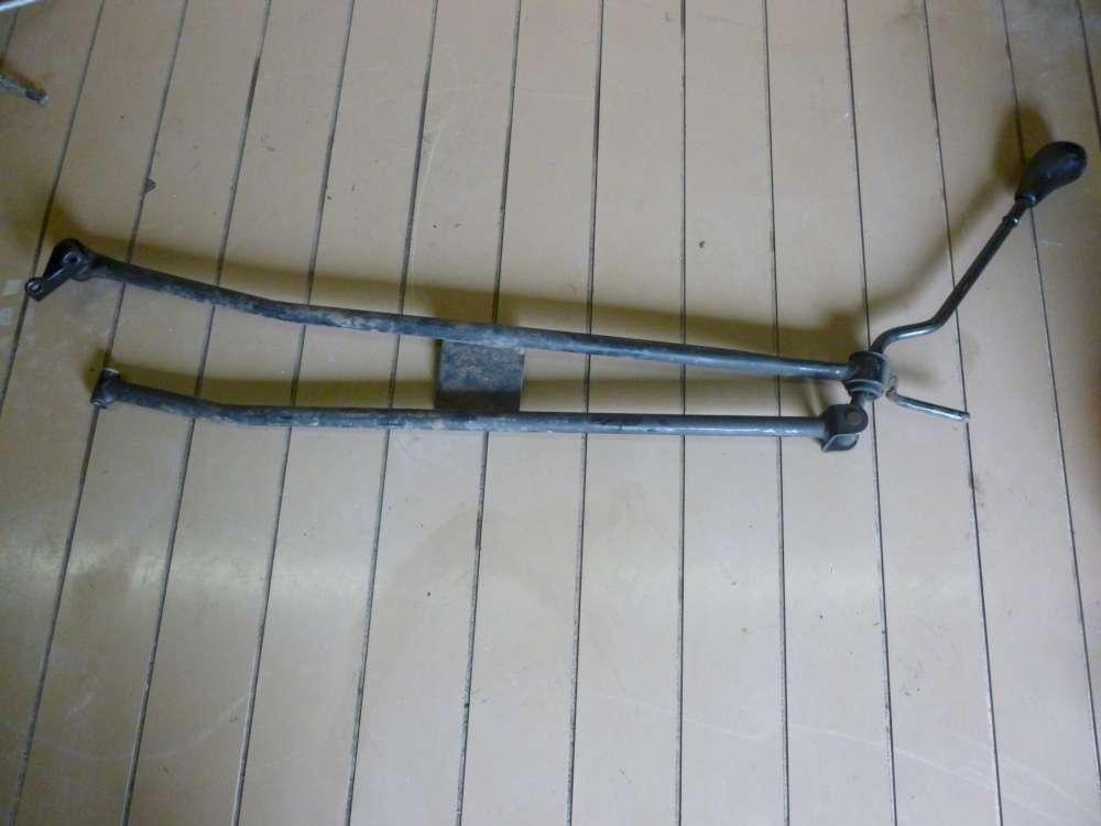 Daihatsu Bj.2002 Schaltgestänge Schaltgetriebe