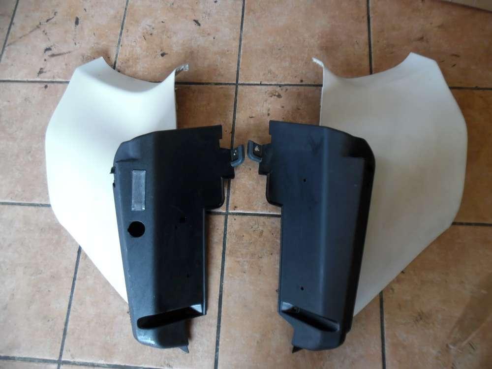 Fiat Punto 199 C-Säulen Verkleidung Abdeckung Rechts / Links 735346024 7353465
