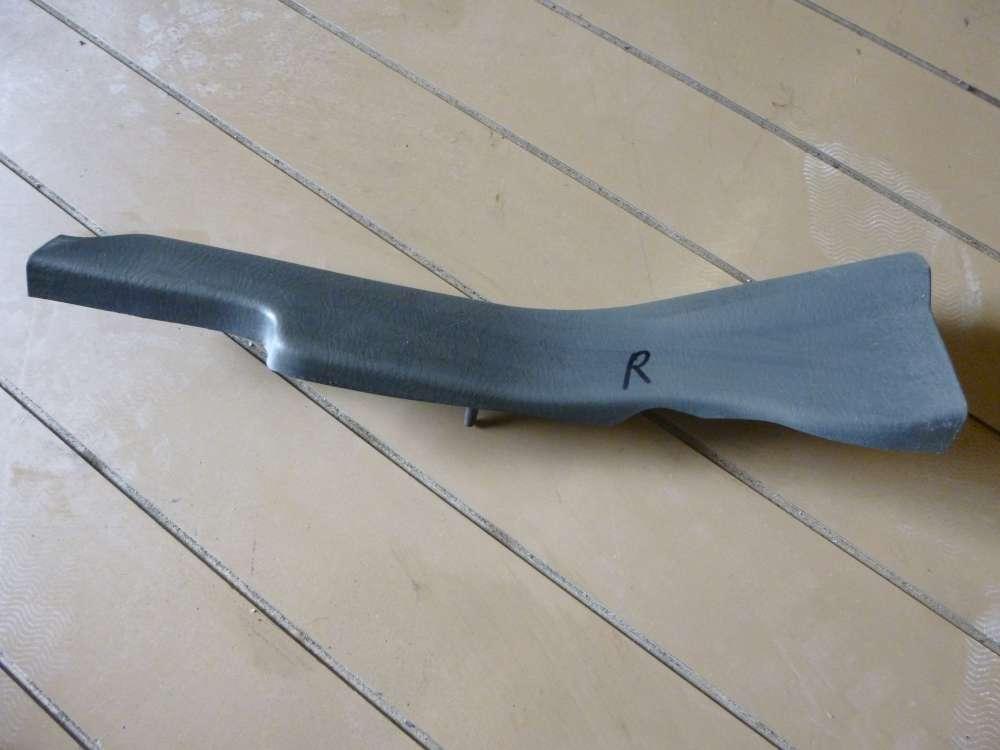 Daihatsu YRV Bj:2002 Verkleidung Einstiegsleiste Hinten Rechts 67917-97401