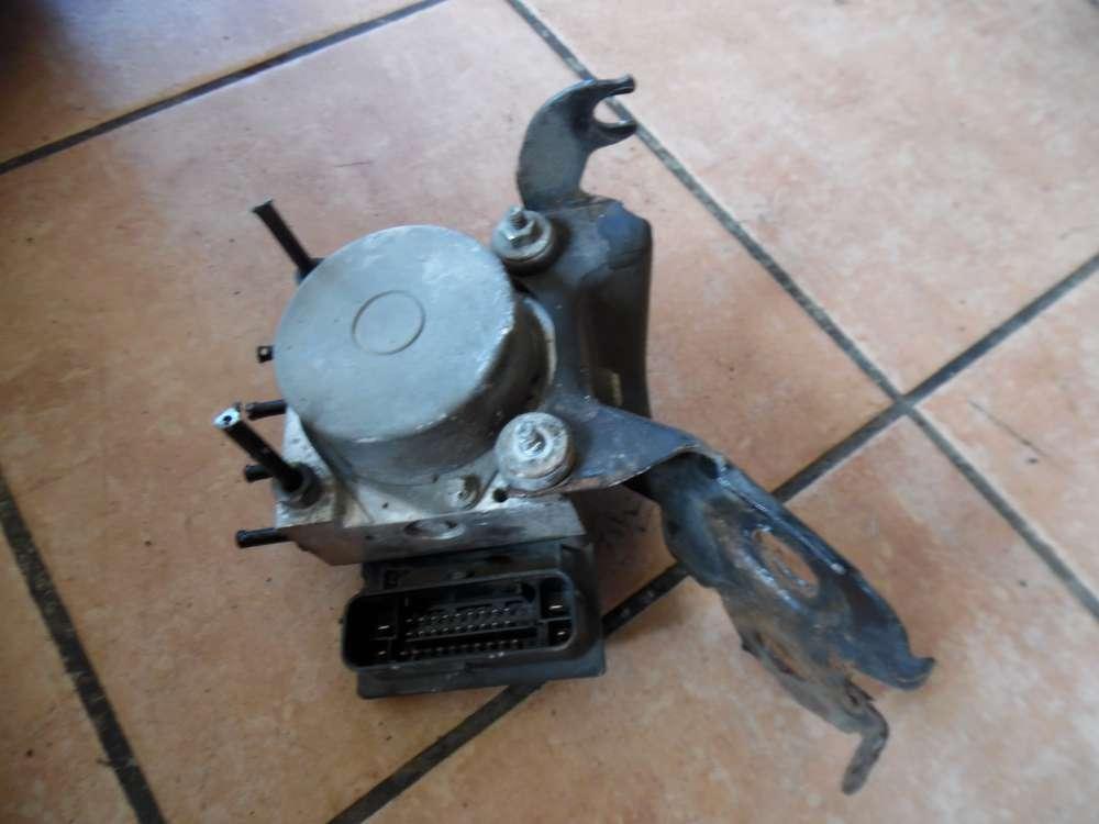 Fiat Punto 199 ABS Hydraulikblock Bosch 0265232267 51826507