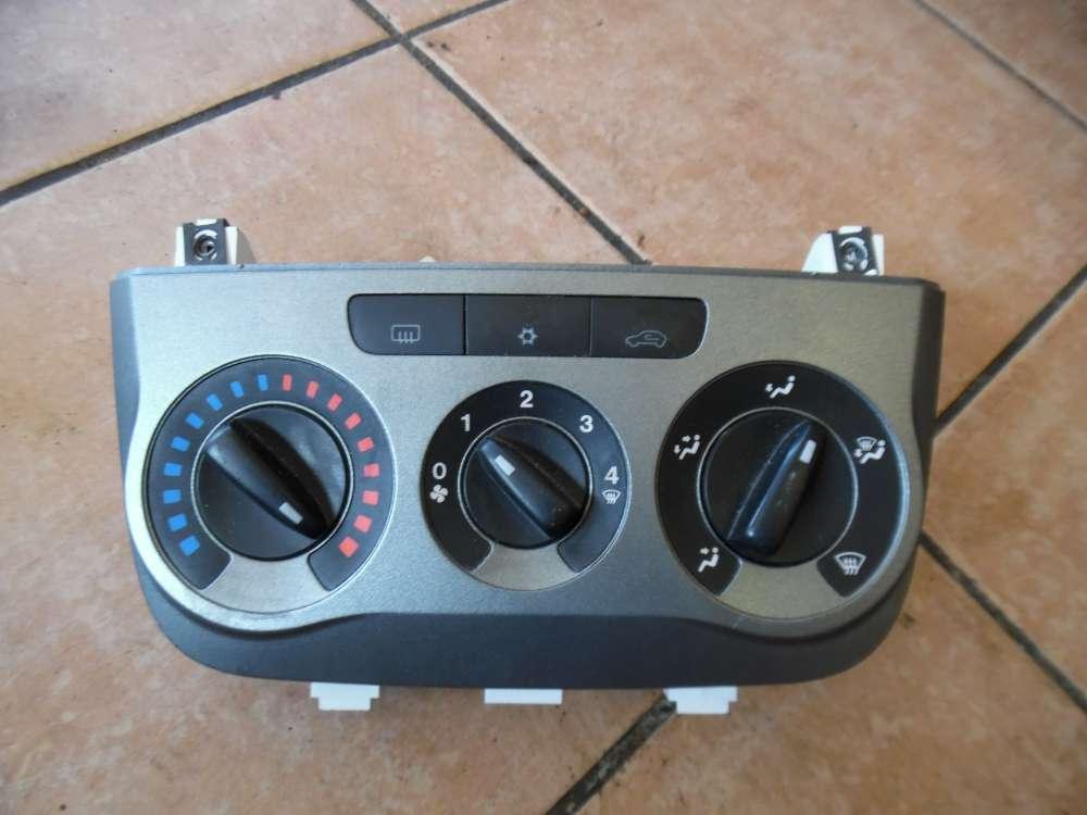 Fiat Punto 199 Bedienteil Klimaanlage Klima 7354845220