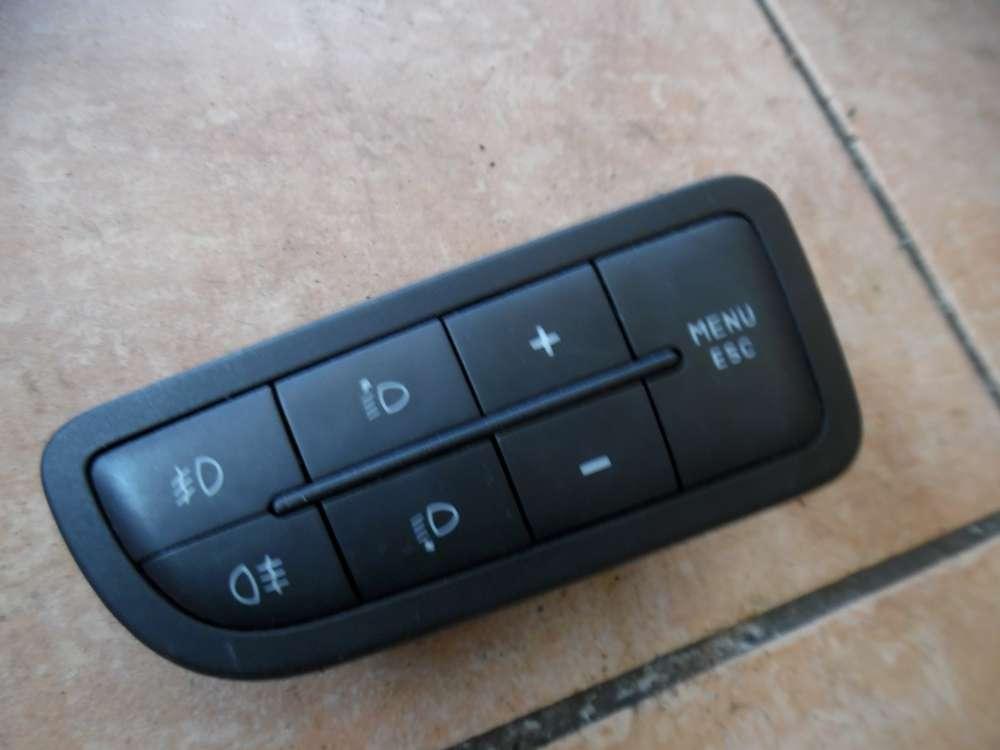 Fiat Punto 199 Lichtschalter ESC 735367268