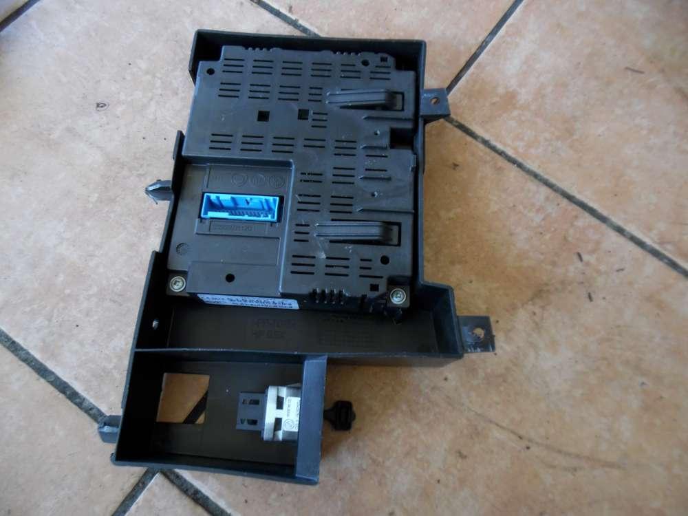 Fiat Punto 199 Steuergerät Bluetooth Modul Multimedia 51826513