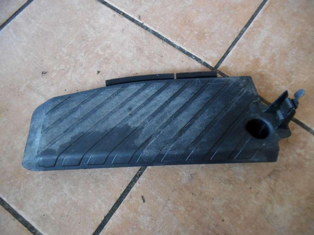 Audi A6 4B Seitenverkleidung Fußstütze Vorne Links 4B1864777