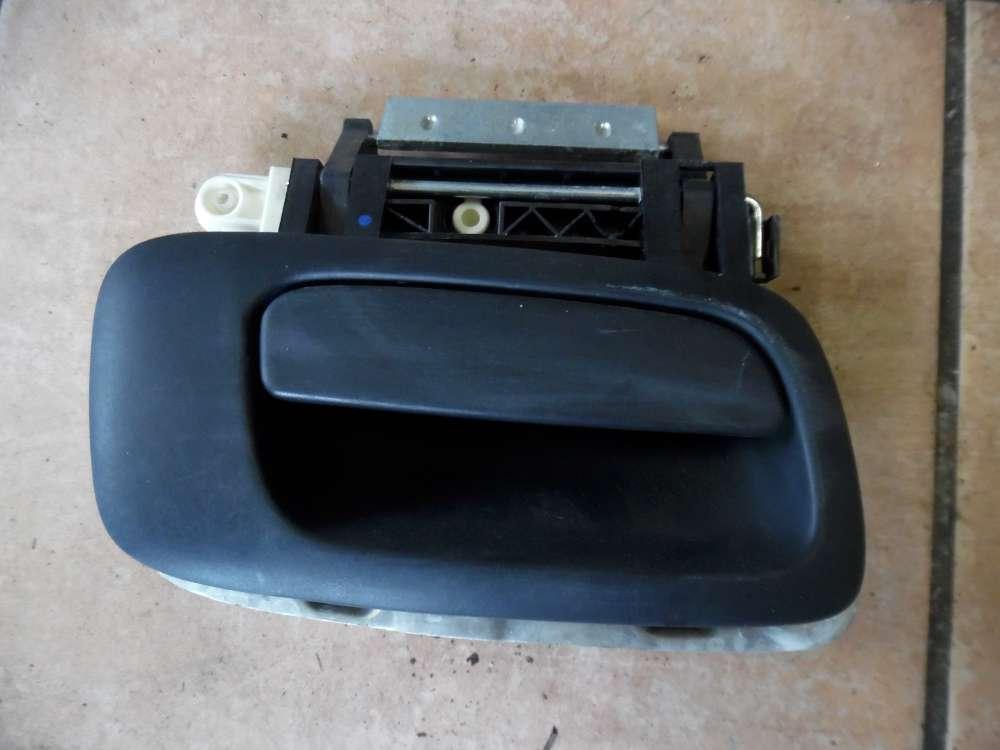 Opel Zafira A Türgriff außen Hinten Rechts 90519996