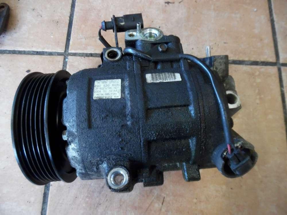 VW Fox 5Z Klimakompressor 6Q0820808E