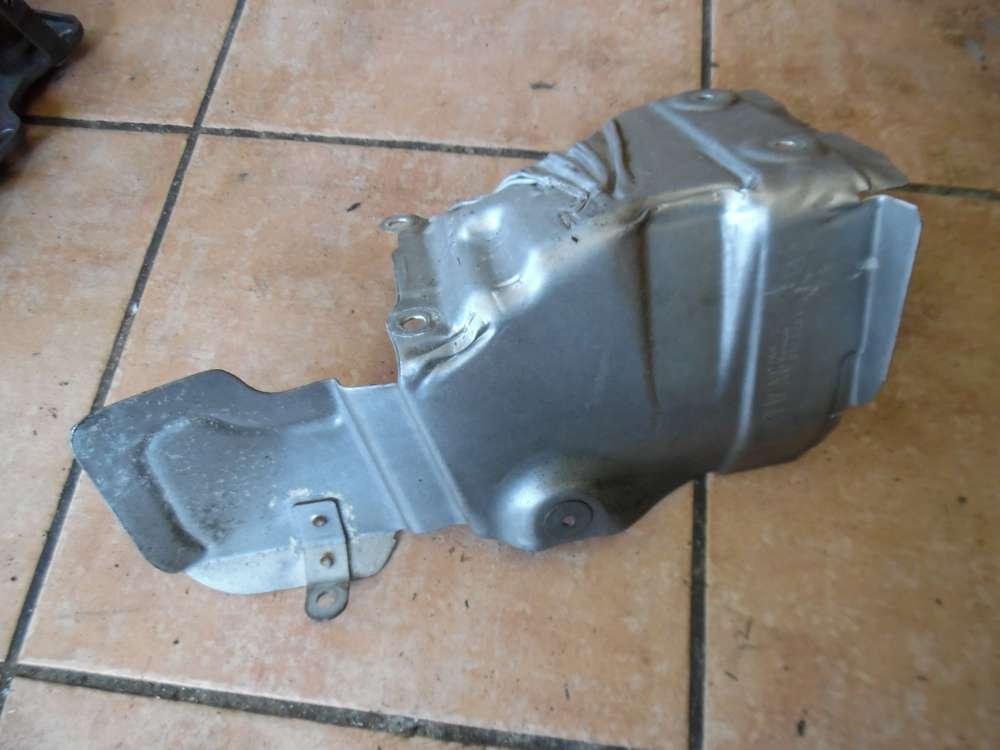 VW Fox 5Z Hitzeschutz 03D253035B