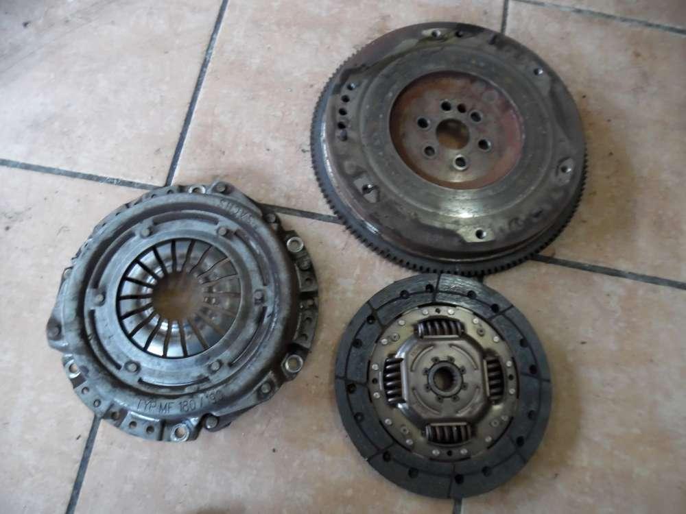 Ford Fusion Kupplungssatz Kupplung Schwungscheibe TYP MF180/190 96MM-6375-AH