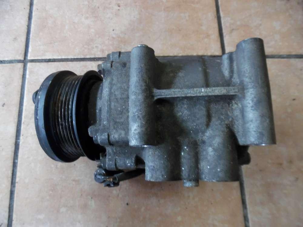 Ford Fusion Klimakompressor Kompressor YS4H-19D629AB