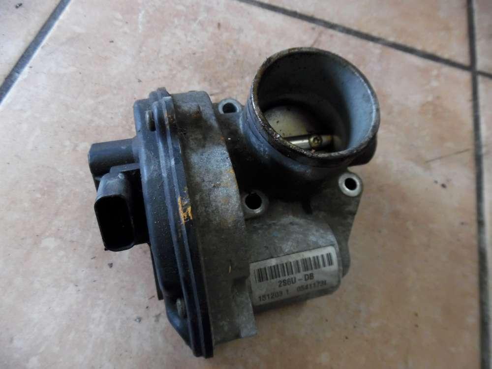 Ford Fusion Drosselklappe 2S6U9E927D