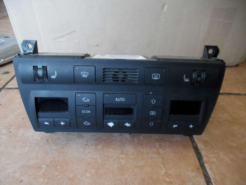 Audi A6 4B Klimabedienteil Klimatronic 4B0820043AK