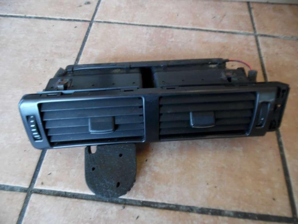 Audi A6 4B  Lüftungsgitter Luftungsdüse Luftdüse mitte 4B1820951