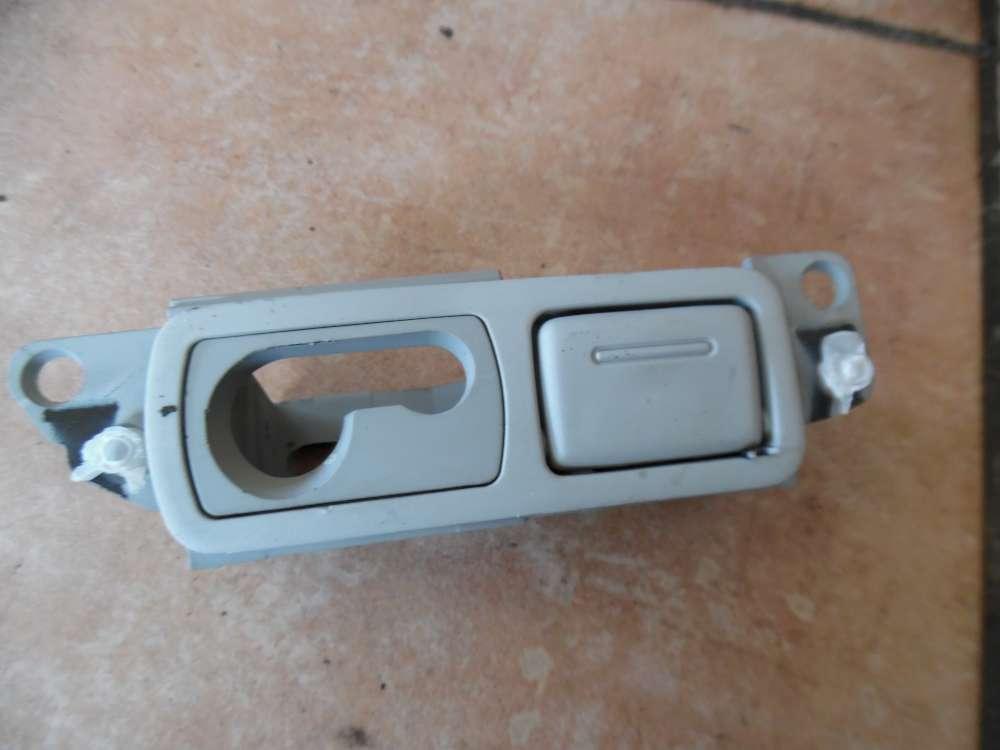 Audi A6 4B Kleiderhaken Trenngitter Halter Links 4B9861705