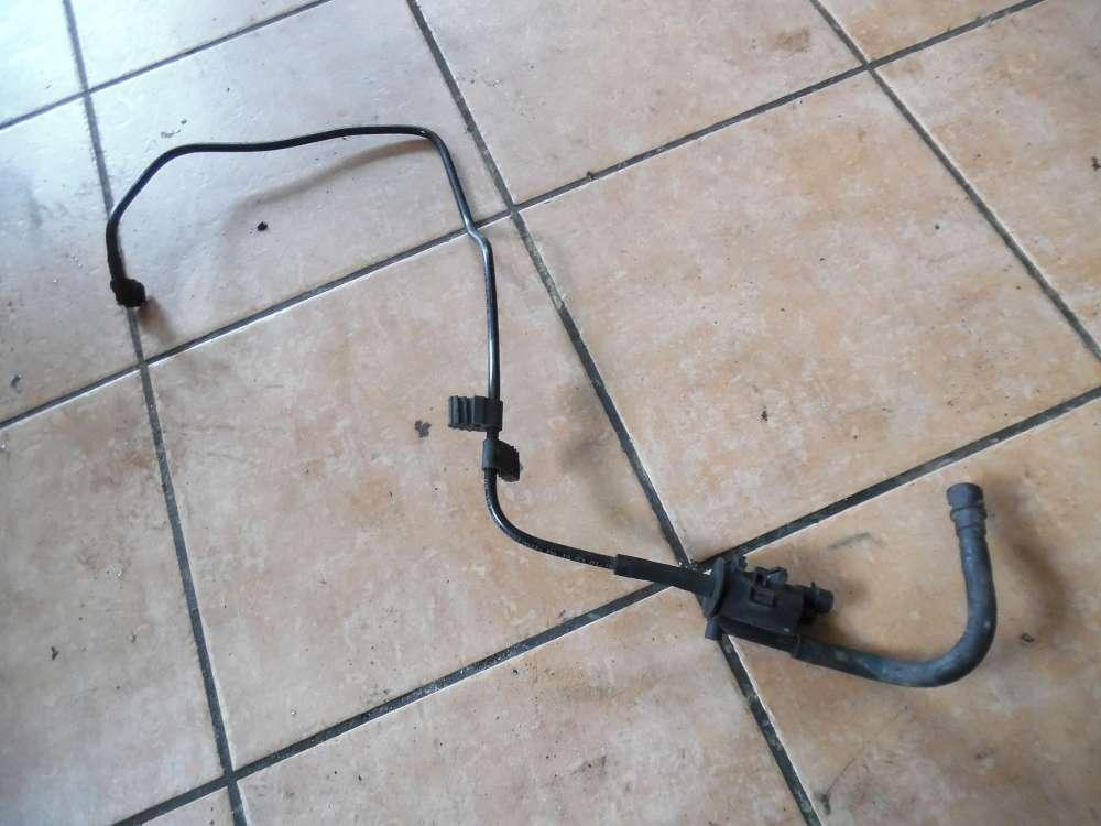 Opel Zafira A Unterdruckventil Magnetventil mit Schlauch 09157548