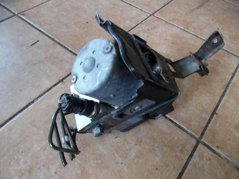 Opel Zafira A ABS Steuergerät Hydraulikblock 24403853 0273004515 Bosch 0130108115