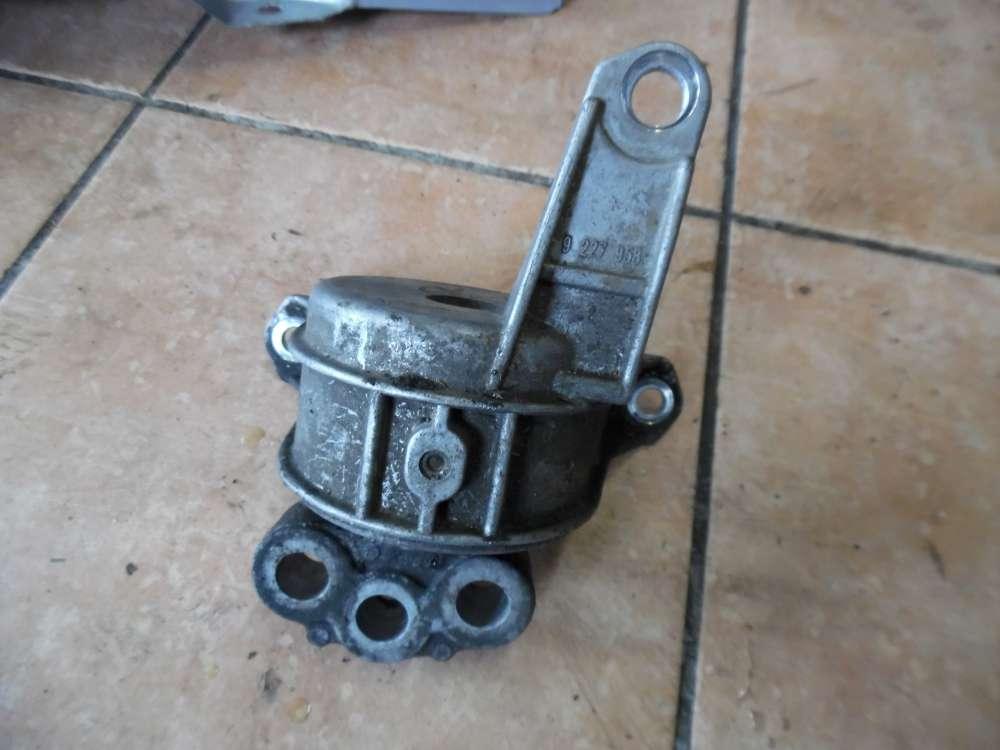 Opel Zafira A Motorlager Motorhalter 9227958