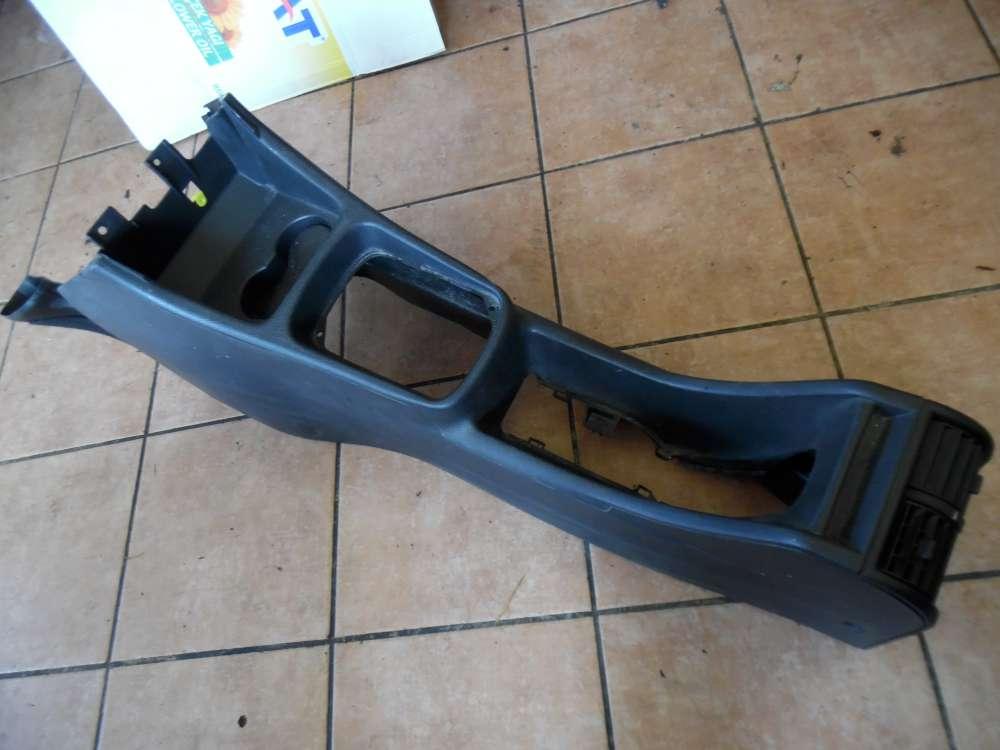 Opel Zafira A Mittelkonsole Ablagefach Getränkehalter mit Luftungsdüse