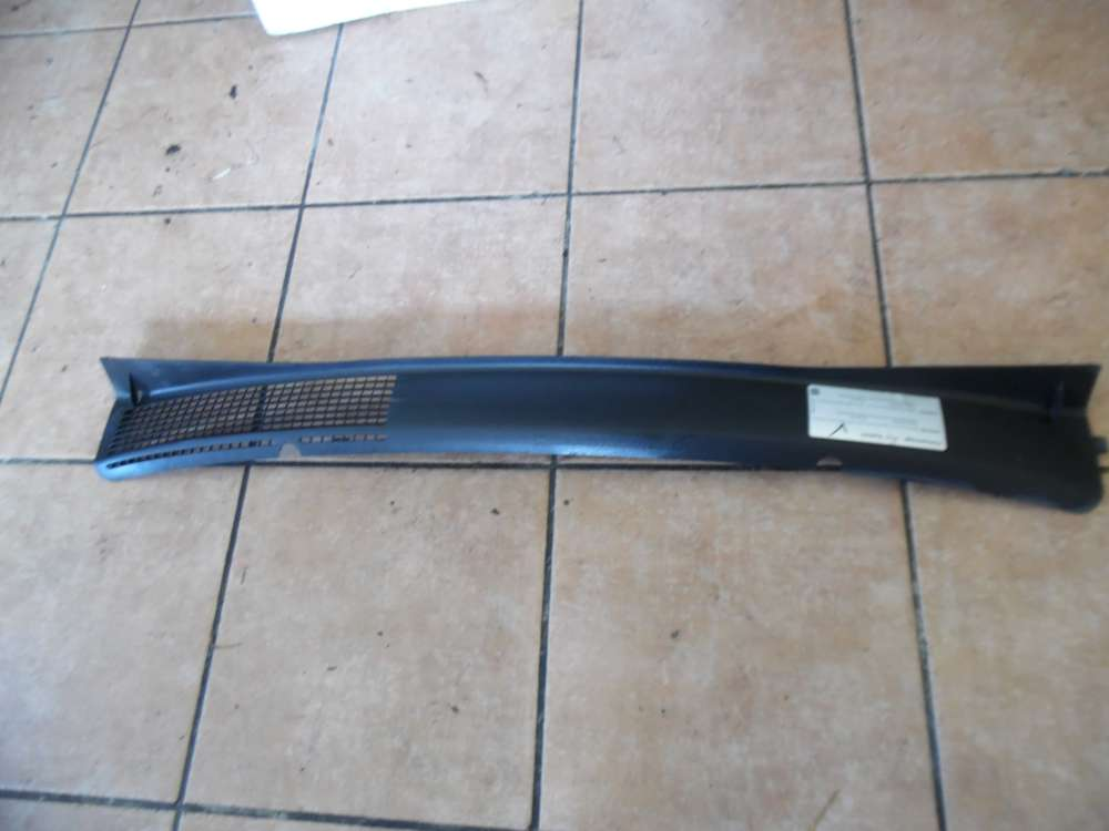 Opel Zafira A Verkleidung Abdeckung Windlauf Scheibenwischer 09175093