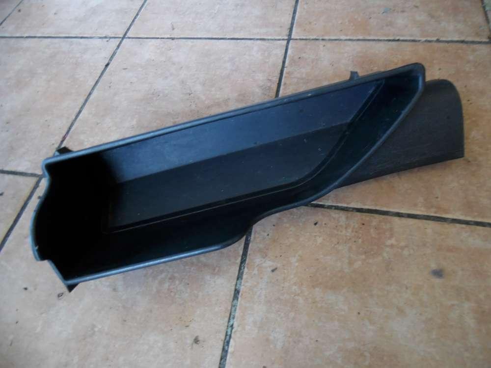 Opel Zafira A Sitzablage Ablagefach Sitz Vorne Rechts 024405675
