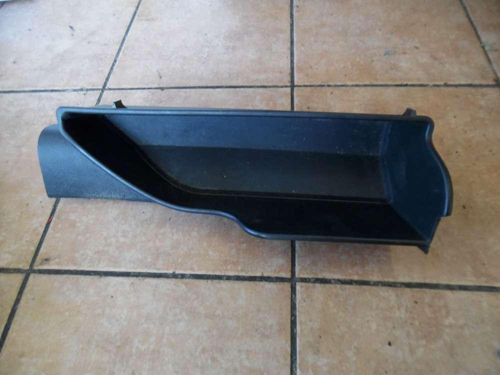 Opel Zafira A Sitzablage Ablagefach Sitz Vorne Links 024462731