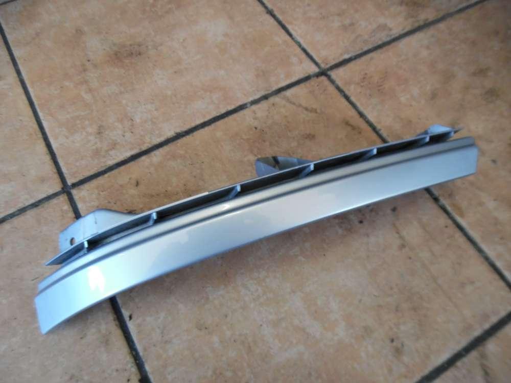 Opel Zafira A Scheinwerfer Abdeckung unten Links 90580651
