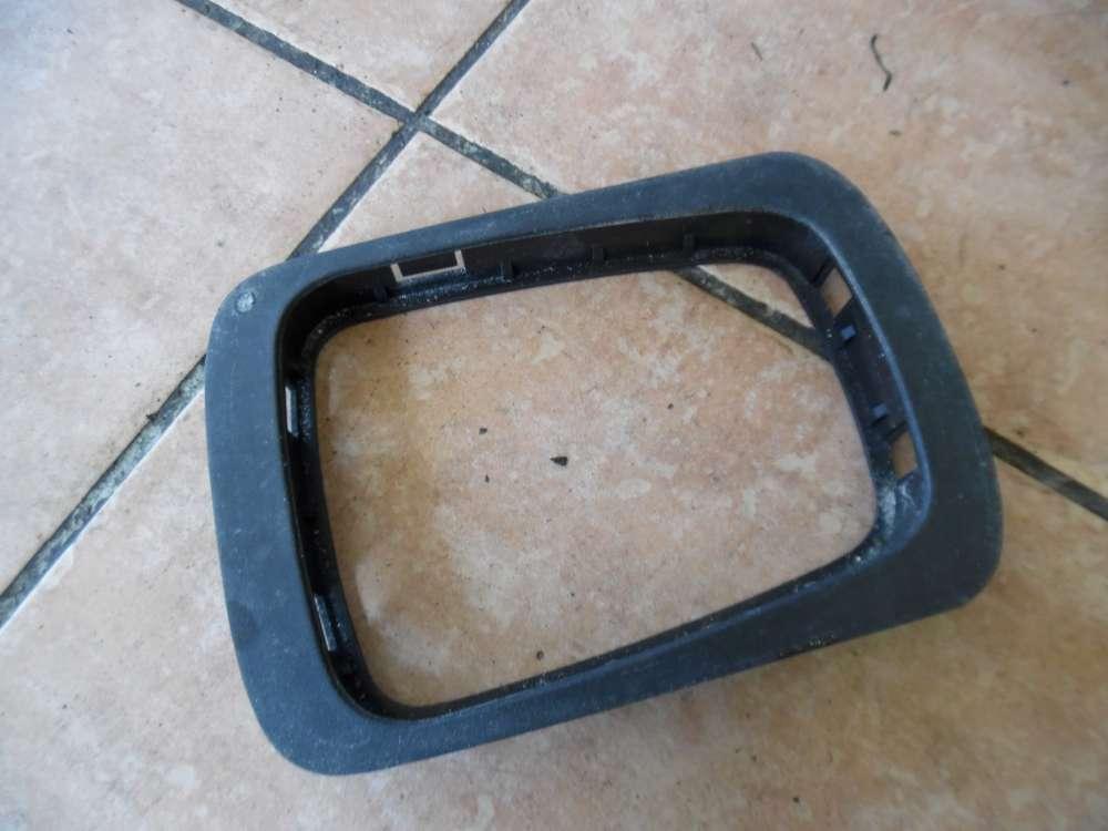 Opel Zafira A Abdeckung Schalthebel Schaltkulisse 90581563