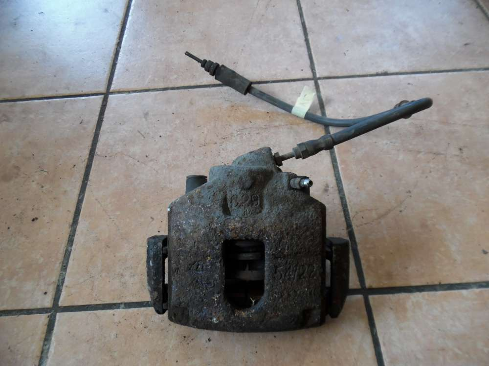 Ford Fiesta V Bremssattel Vorne Links