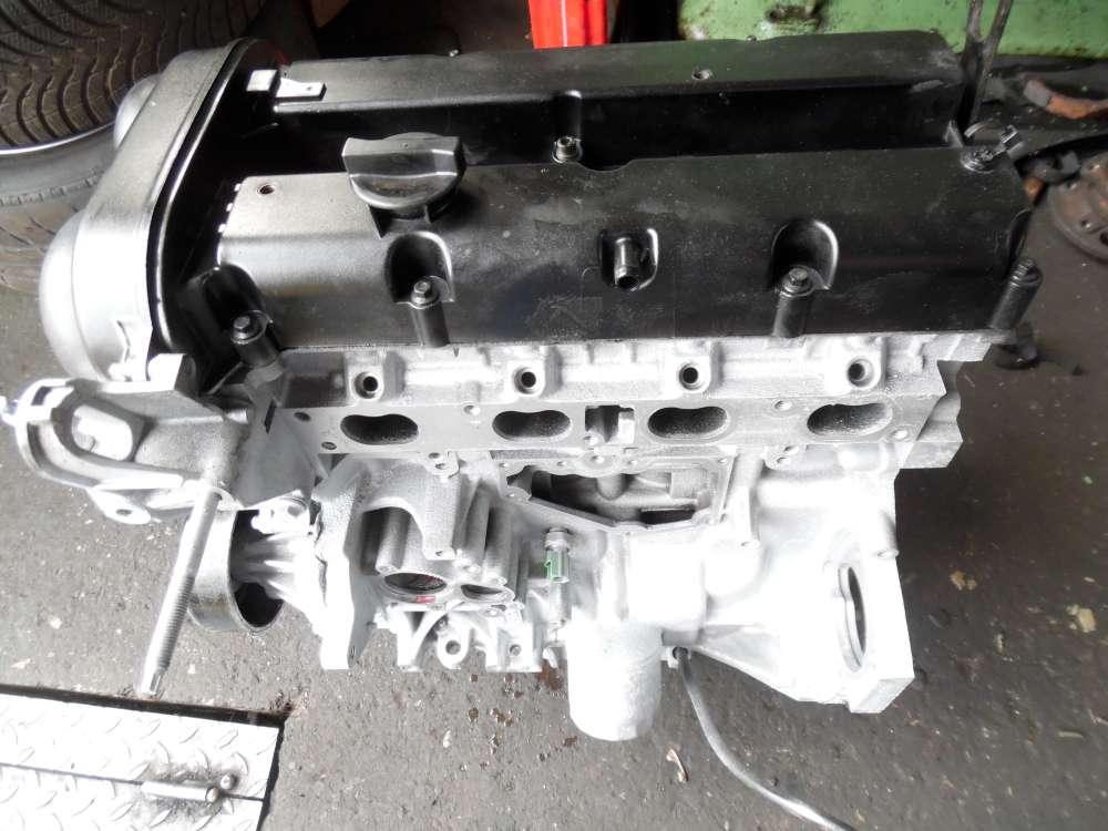 Ford Focus II 1,6 Benzinmotor Q4NRA Motor 4M5G-6007-XE 4M5G6015KA