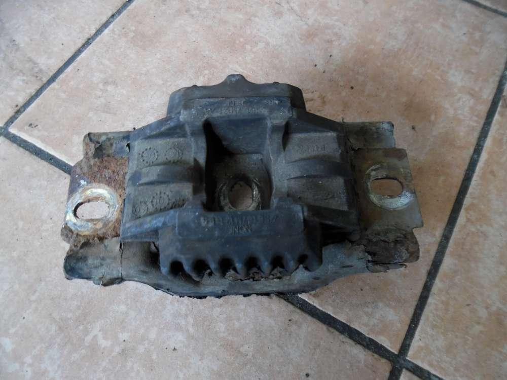 Ford Fiesta V Motorlager Motorhalter Links
