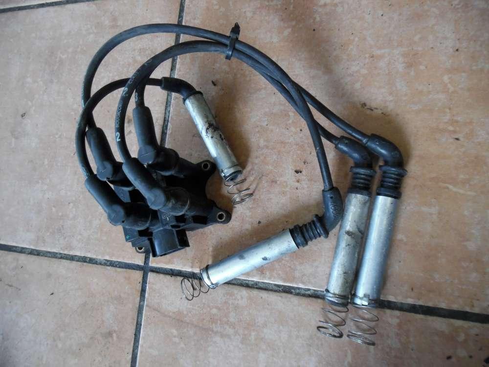 Ford Fiesta V Zündspule mit Kabel 988F-12029-AD