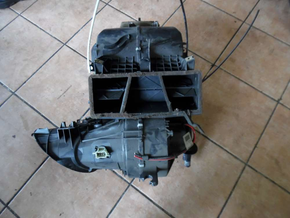 Peugeot 206 Klimakasten Heizungskasten Gebläsekasten 9624701580