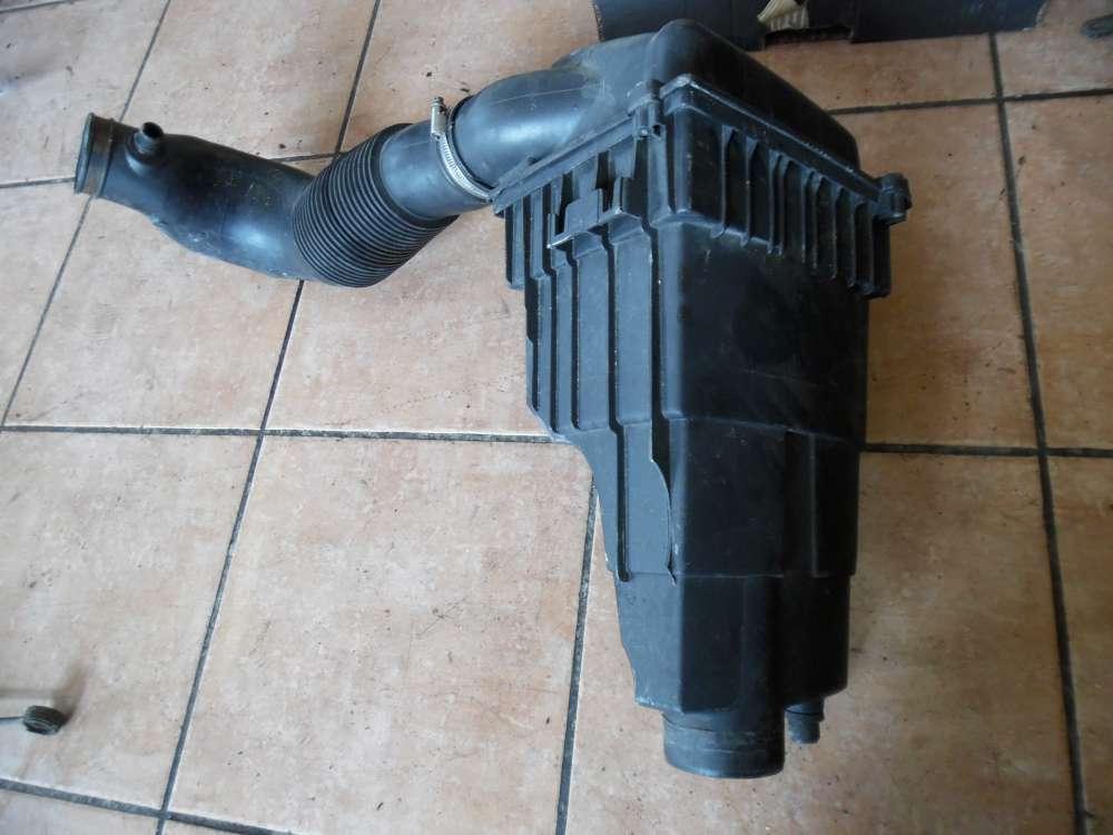 Peugeot 206 Luftfiltergehäuse Luftfilterkasten 9634107180