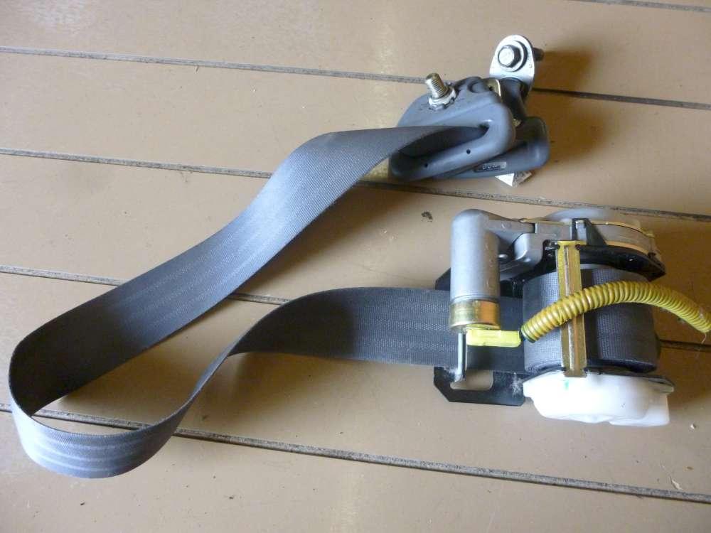 Daihatsu YRV Bj.2002 Gurtstraffer mit Sicherheitsgurt Vorne Links