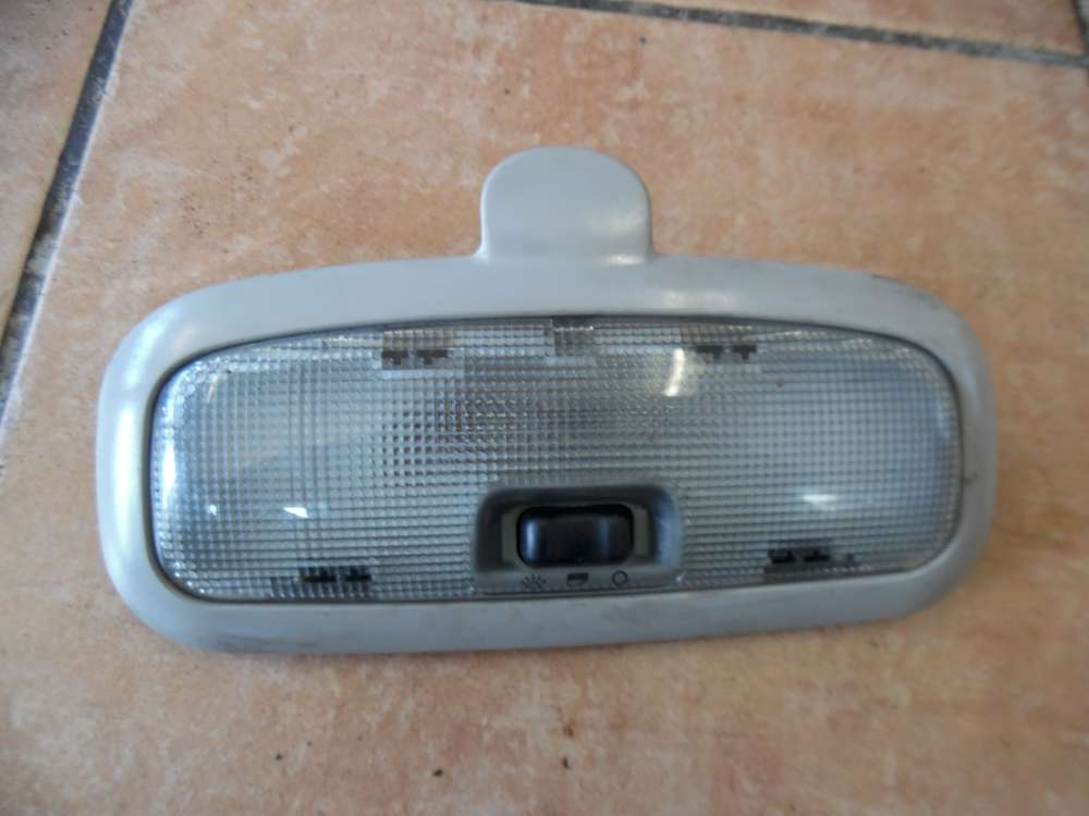 Ford Fiesta V Innenbeleuchtung Leselampe 98AB-13733