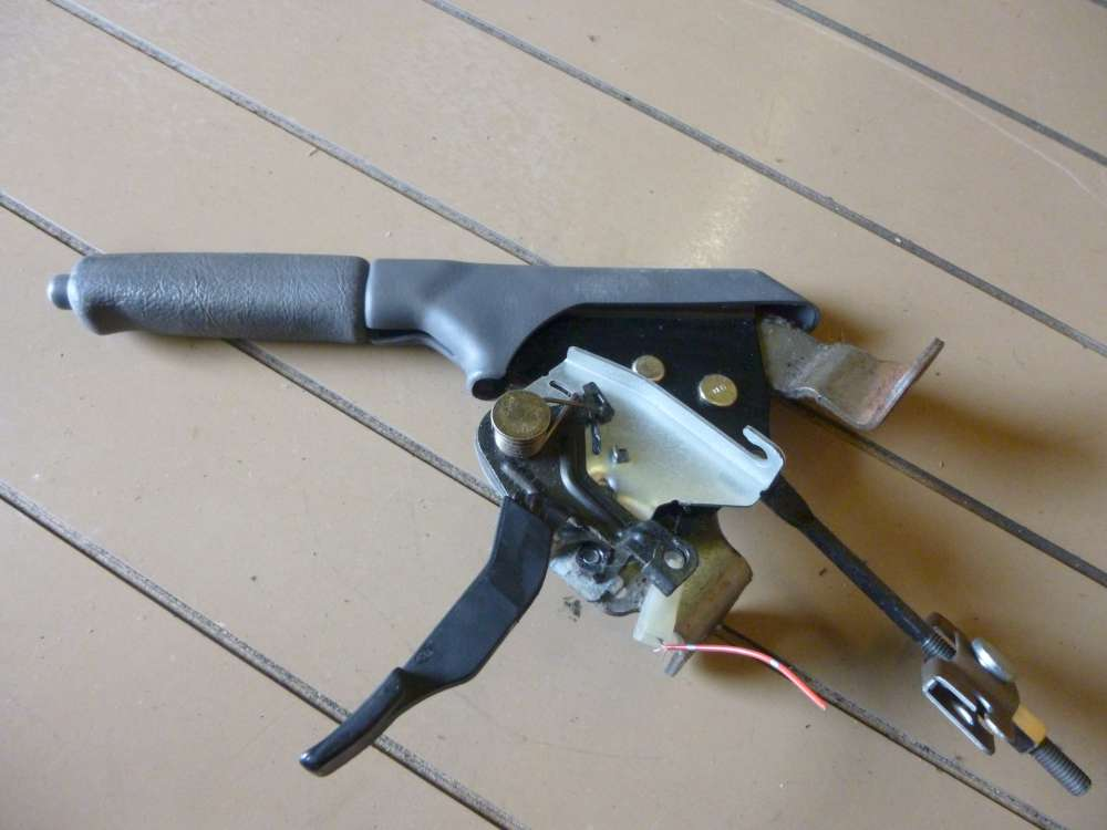 Daihatsu YRV M2 Bj:2002 Handbremshebel Hebel Handbremse