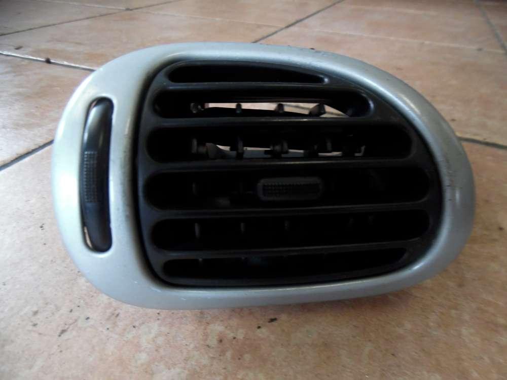 Peugeot 206 Lüftungsdüse Links 9632184877