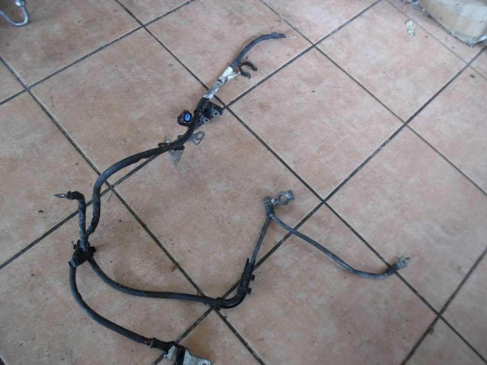 Ford Focus II Kabelbaum Kabelstrang 3M5T14A280-LL